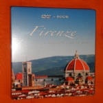Firenze... memories with you  dvd + book