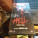 hell - esplode la furia
