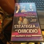 strategia di un omicidio