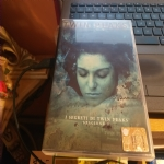 dvd twin peaks - stagione 1 - 4 dischi