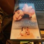 dvd l'amore � una cosa meravigliosa