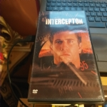 dvd interceptor