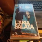 dvd l'aria salata