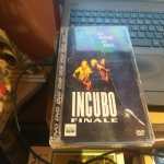 dvd incubo finale - jewel box