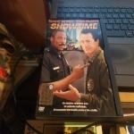 dvd showtime - robert de niro / eddie murphy - snapper