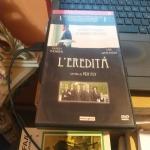 dvd l'eredità - ulrich thomsen