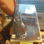 dvd underworld extended cut