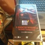 dvd il ragazzo invisibile - seconda generazione