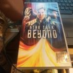 dvd star trek beyond