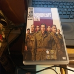 momuments men