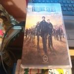 dvd falling skies - seconda stagione