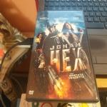 dvd jonah hex