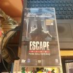 dvd escape plan - fuga dall'inferno