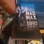 dvd madmax collection: 3 dvd