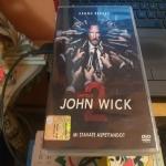 dvd john wick capitolo 2