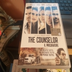 dvd the counselor