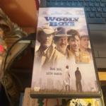 dvd wooly boys