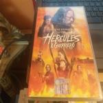 dvd hercules il guerriero