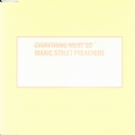 EVERYTHING MUST GO CD ONE