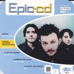 Various – Epic-cd  PROMO