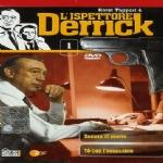 L'ISPETTORE DERRICK (DVD 1) EPISODI: SONATA DI MORTE - TÈ CON L'ASSASSINO