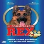 IL COMMISSARIO REX (DVD 3) - EPISODI: FOLLIA OMICIDA - FUGA VERSO LA MOERTE - FACILE PREDA - SOTTO LA VESTE - RAPIMENTO