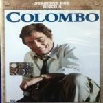 COLOMBO (STAGIONE DUE, DVD 4) - EPISODI: L�ULTIMO SCACCO MATTO - DOPPIO SHOCK