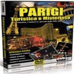 PARIGI. TURISTICA E MISTERIOSA