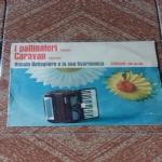 Renato Battagliero e la sua fisarmonica - I pattinatori/Caravan