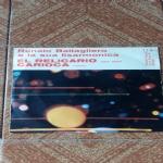 Renato Battagliero e la sua fisarmonica - El Relicario/Carioca
