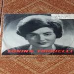 Tonina Torielli - Burattino/ Gin Gin Gin
