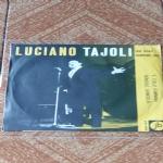 Luciano Tajoli - Il cielo cammina/Gondol� Gondol�