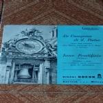 Inno Pontificio - Le Campane di San Pietro