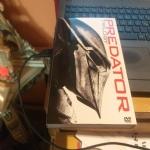 dvd cofanetto: predator trilogy - 3 dvd
