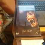 dvd un lupo mannaro americano a londra - ed.speciale