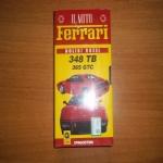 Il mito Ferrari - 348 TB