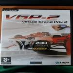 VGP 2 - Virtual Grand Prix 2 (PC)