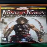 Prince of Persia - Spirito Guerriero (PC)