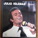 Julio Iglesias  Special