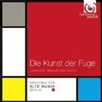 Bach - Die Kunst Der Fuge (L'arte della fuga) BWV 1080