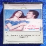 Felicit� ( di Al Bano & Romina Power - MC Cassetta Tape )