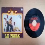 Le Freak - Savoir Faire