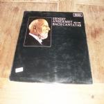 J.S. Bach Cantatas , ORIG Decca WB SXL 6392 UK,1969 , Ernest Ansermet ,1 LP 33 giri come nuovo