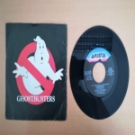 Ghostbusters - Ghostbusters (Instrumental)