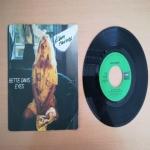 Bette Davis Eyes - Miss You Tonite