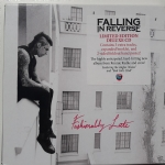 Fashionably Late - limited edition deluxe CD