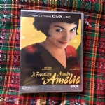 il favoloso mondo di amelie ( per lettore home video dvd-dvx e pc )