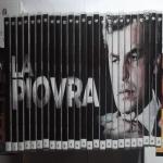 LA PIOVRA - LE PRIME 4 STAGIONI - LOTTO N. 25 DVD