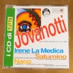 I CD DI TUTTO - JOVANOTTI/NACO/SATURNINO