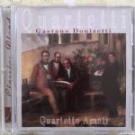 Quartetti Gaetano Donizzetti